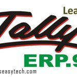 Tally.erp9 tutorial