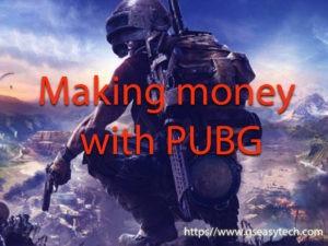 pubg money