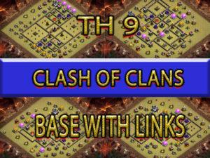 TH 9 WAR BASE