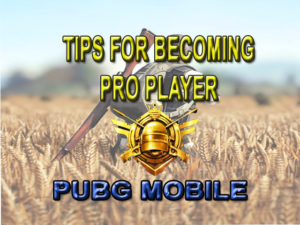 HOW TO BECOME PRO PLAYER