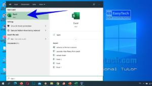 Open-Excel-in-Windows-8.1-10-start-menu