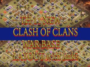 th11 war base layout