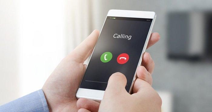 अपना फोन नंबर दूसरे के मोबाईल पे सेव है या नही
