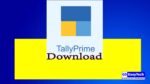 tally prime download